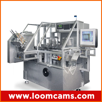 Loom Cams Manufacturers In India