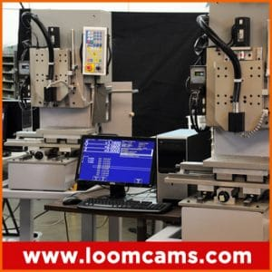 CAM FOR WELDING AND CUTTING INDUSTRY
