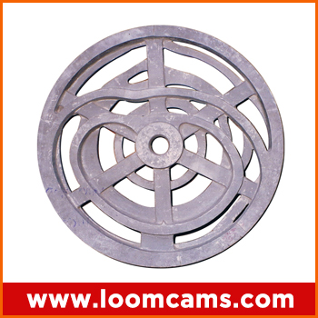 Highly Tensile Cams Manufacturers