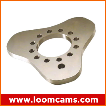 Manufacturer Of Cams For Textile Weaving Loom