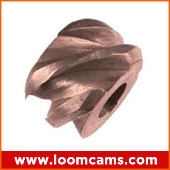 Textile Machine Parts Manufacturers