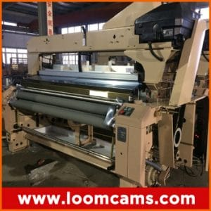 cam-for-needle-looms, Shedding Cam For Picanol Air-Jet Loom