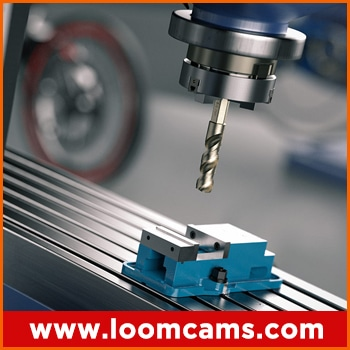 Shedding Cam For Somet Air-Jet Loom