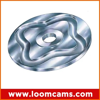 Cams Manufacturer in ahmedabad