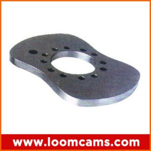 circular-loom-cam, Cam For Dobby Double Tappet, Manufacturers Of Cam For Machines