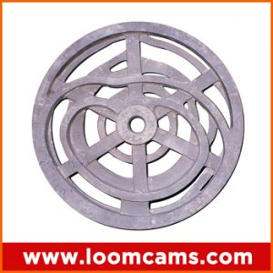 fishnet-machine-cams, Highly Tensile Cams Manufacturers, Textile Machine Parts Manufacturers